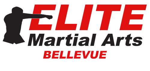 Elite Martial Arts – Bellevue Logo